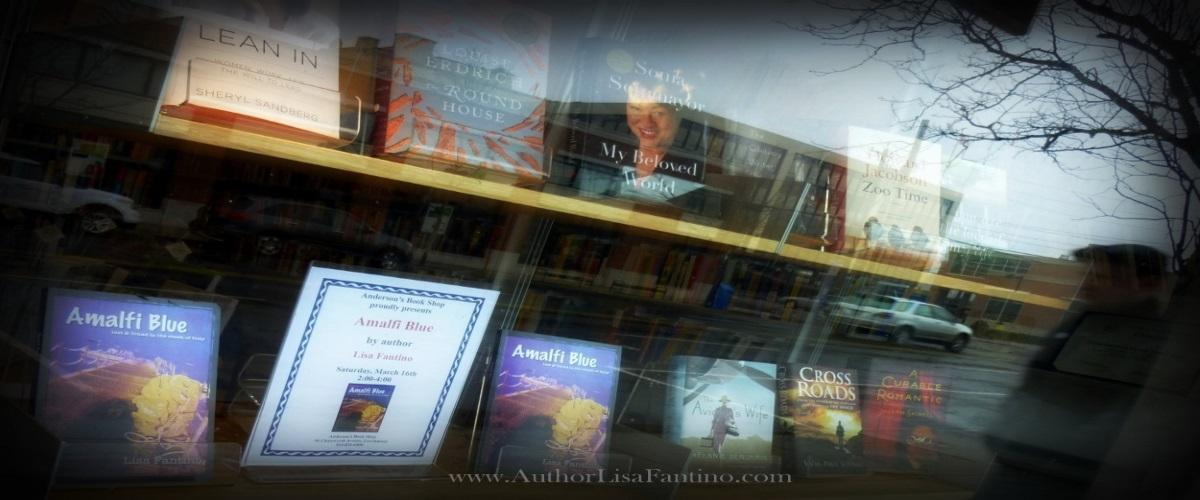 Lisa Fantino Anderson's Books